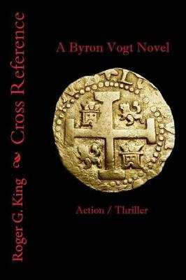 Cover of Cross Reference