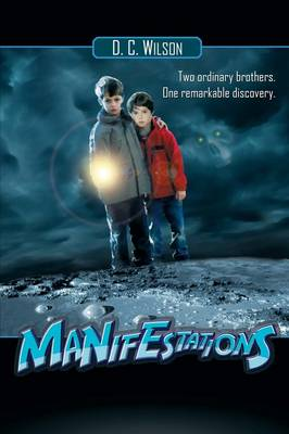 Cover of Manifestations
