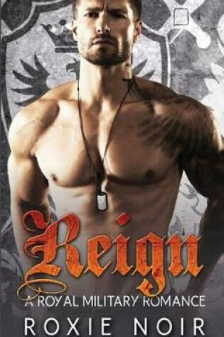 Cover of Reign