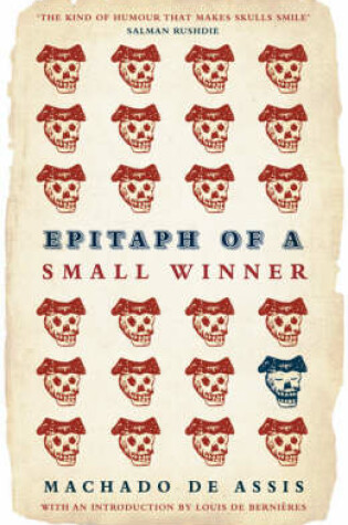 Cover of Epitaph of a Small Winner
