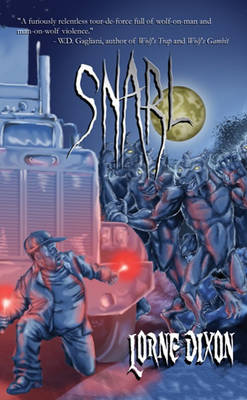 Cover of Snarl
