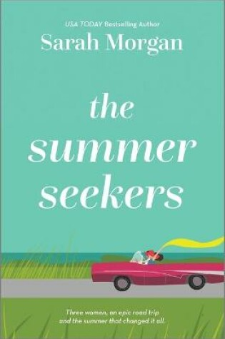 Cover of The Summer Seekers