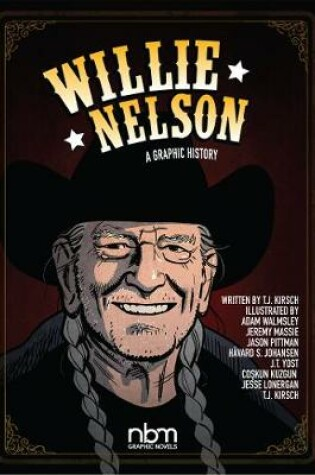 Cover of Willie Nelson