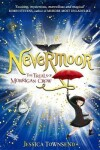 Book cover for Nevermoor
