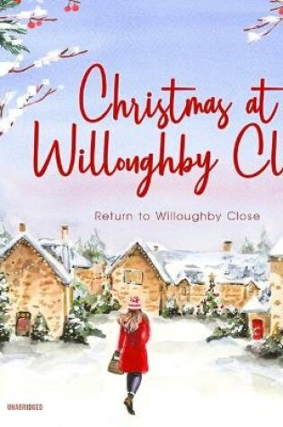 Cover of Christmas at Willoughby Close