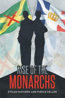 Cover of Rise of the Monarchs