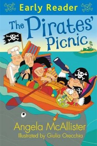 Cover of The Pirates' Picnic