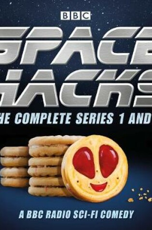 Space Hacks: The Complete Series 1 and 2