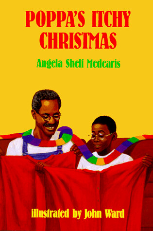 Cover of Poppa's Itchy Christmas