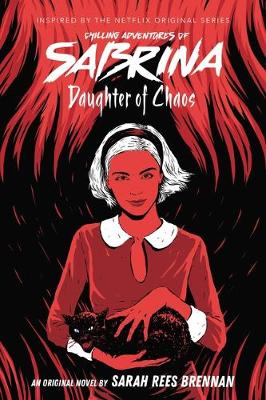 Cover of Daughter of Chaos