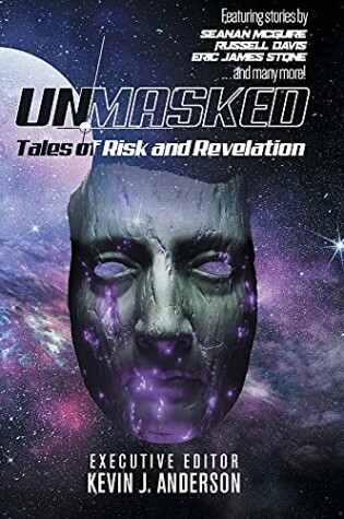 Cover of Unmasked