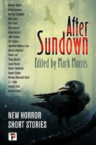 Cover of After Sundown