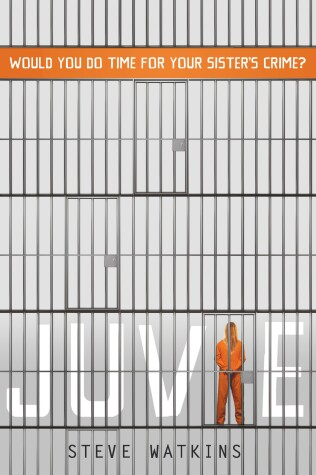 Cover of Juvie