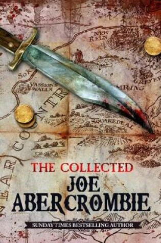 Cover of The Collected Joe Abercrombie
