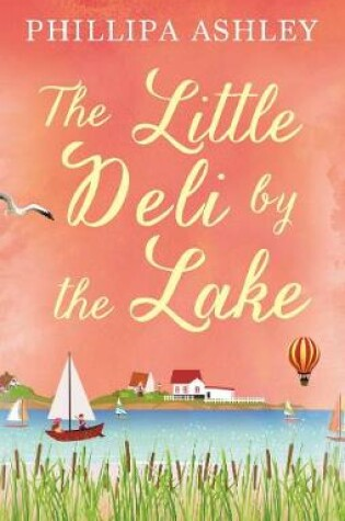 Cover of The Little Deli by the Lake