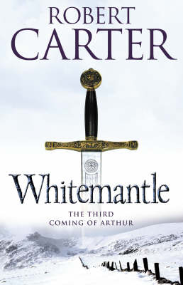 Cover of Whitemantle
