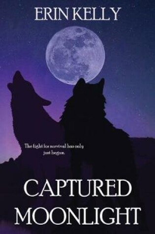 Cover of Captured Moonlight