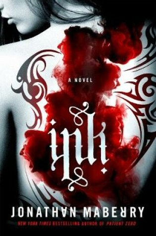 Cover of Ink