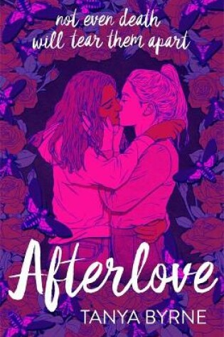 Cover of Afterlove