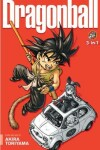 Book cover for Dragon Ball (3-in-1 Edition), Vol. 1