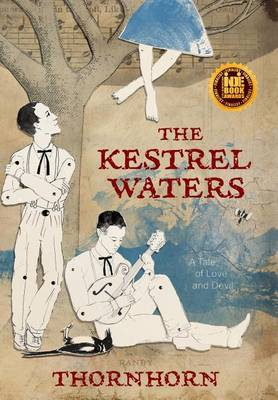 Cover of The Kestrel Waters