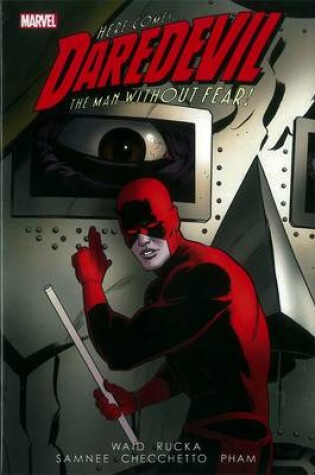 Cover of Daredevil By Mark Waid - Vol. 3