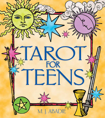 Cover of Tarot for Teens