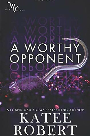 Cover of A Worthy Opponent