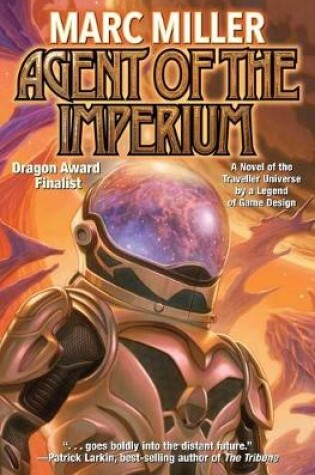 Cover of Agent of the Imperium