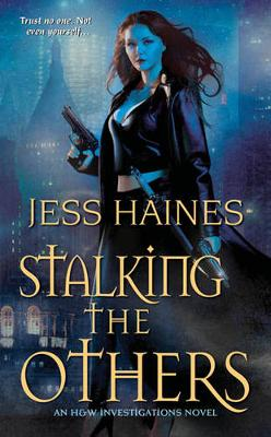 Cover of Stalking the Others