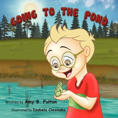 Cover of Going to the Pond