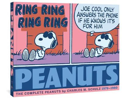 Cover of The Complete Peanuts 1979-1980 (Vol. 15)