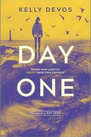 Cover of Day One