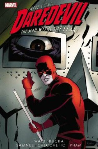 Cover of Daredevil By Mark Waid - Volume 3