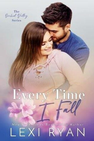 Cover of Every Time I Fall