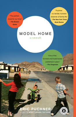 Cover of Model Home
