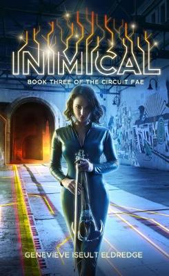 Cover of Inimical
