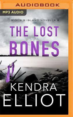 Cover of The Lost Bones