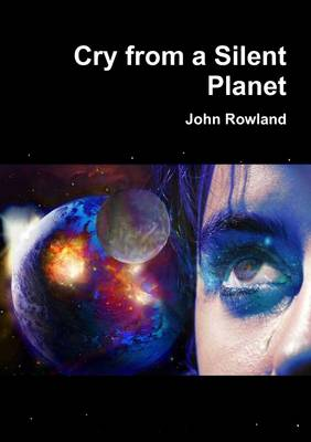 Cover of Cry from a Silent Planet