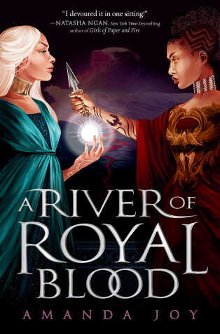 Cover of A River of Royal Blood