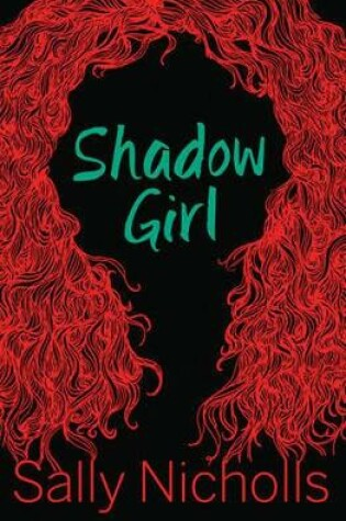 Cover of Shadow Girl