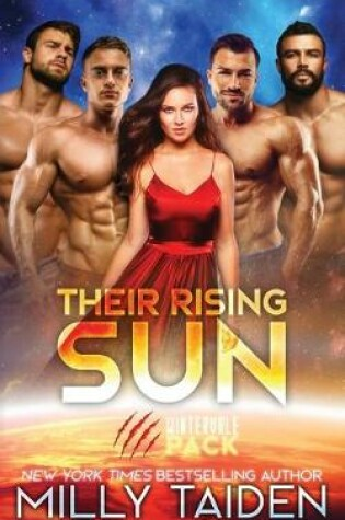 Cover of Their Rising Sun