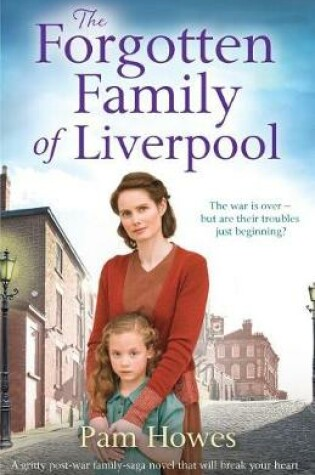 Cover of The Forgotten Family of Liverpool