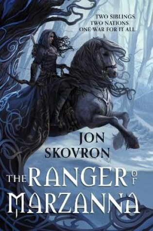 Cover of The Ranger of Marzanna