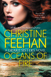 Book cover for Oceans of Fire
