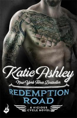 Cover of Redemption Road: Vicious Cycle 2