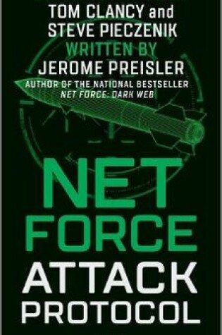 Cover of Net Force: Attack Protocol