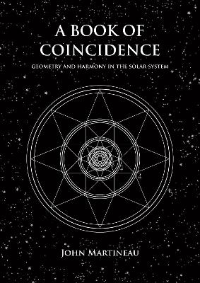 Cover of A Book of Coincidence