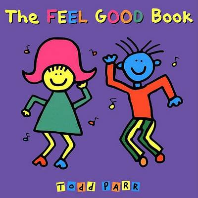 Cover of The Feel Good Book
