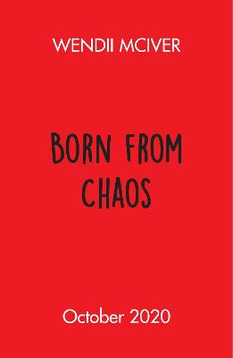 Cover of Born from Chaos